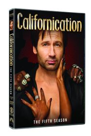 Californication Season 5 (DVD)
