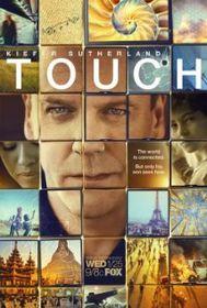 Touch Season 1 (DVD)