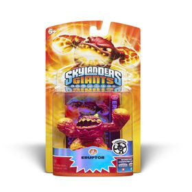 Skylanders 2 Light Core Character Pack: Eruptor