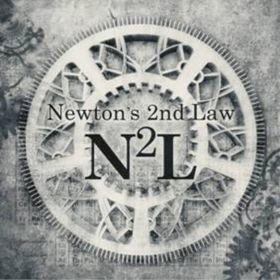 Newton's 2nd Law - N2L (CD)