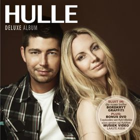 Hulle - Hulle - Deluxe Edition (CD + DVD)