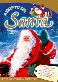 A Trip to See Santa (DVD)