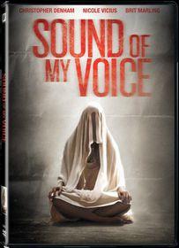 Sound of My Voice (DVD)