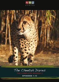 Cheetah Diaries 2 (4DVD)