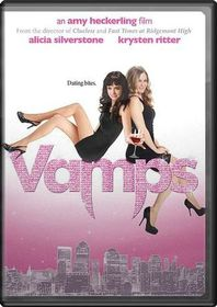 Vamps (Region 1 Import DVD)