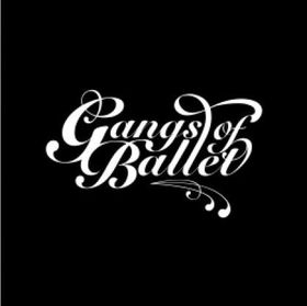 Gangs Of Ballet - Gangs Of Ballet Ep (CD)