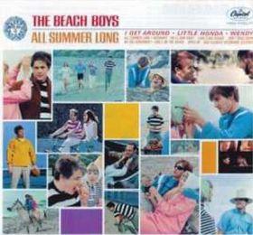 The Beach Boys - All Summer Long (Mono & Stereo) (CD)