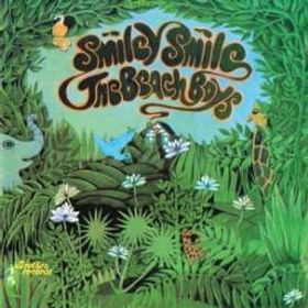 The Beach Boys - Smiley Smile (Mono & Stereo) (CD)