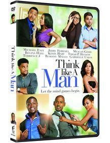 Think Like A Man (DVD)