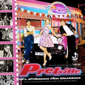 Pretville - Various Artists (CD)