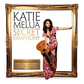 Katie Melua - Secret Symphony [Deluxe] (CD)