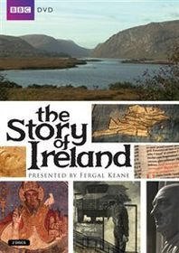 The Story of Ireland (Import DVD)