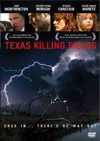 Texas Killing Fields (DVD)