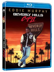 Beverly Hills Cop 2 (Blu-ray)