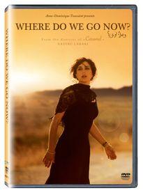 Where Do We Go Now? (DVD)