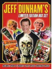 Jeff Dunham - Limited Edtion Box Set (DVD)