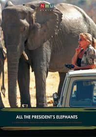 All The Presidents Elephants (DVD)