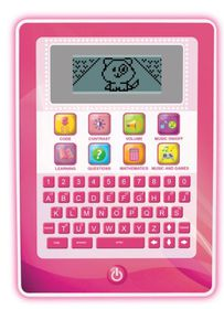 Winfun - Kids Learning Pad - Pink
