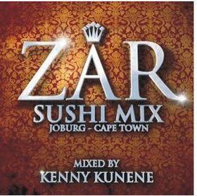 Zar - JHB - CPT (2 CD)