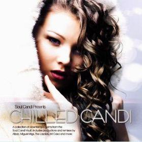 Soul Candi Chill (2CD)