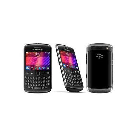 Blackberry 9320 Apps