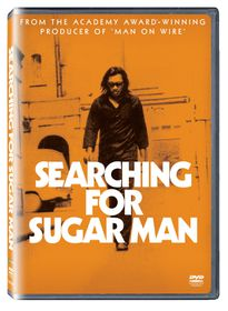 Rodriguez - Searching For Sugar Man (DVD)