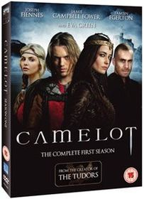 Camelot: Season 1 (Import DVD)