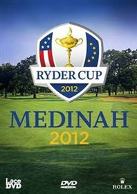Ryder Cup: 2012 - Official Film (Import DVD)