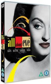 All About Eve (Import DVD)