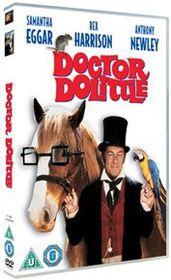 Doctor Dolittle - Studio Classic (Import DVD)