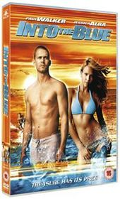 Into The Blue (Import DVD)