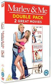 Marley and Me/Marley and Me 2 - The Puppy Years (Import DVD)