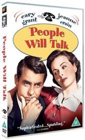 People Will Talk (Import DVD)