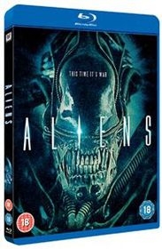 Aliens (Import Blu-ray)
