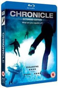 Chronicle: Extended Edition (Import Blu-ray)