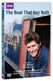 The Boat That Guy Built (Import DVD)