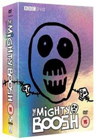 The Mighty Boosh: Series 1-3 Collection (parallel import)