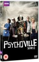 Psychoville Series 1 (Import DVD)