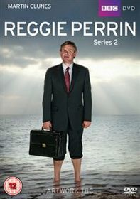 Reggie Perrin: Series 2 (Import DVD)