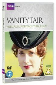 Vanity Fair (BBC) (Import DVD)