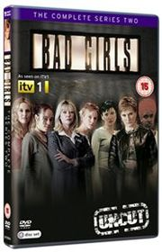 Bad Girls: Series 2 (Import DVD)