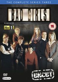 Bad Girls: Series 3 (Import DVD)