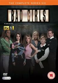 Bad Girls: The Complete Series 6 (Import DVD)