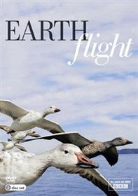 Earthflight (Import DVD)