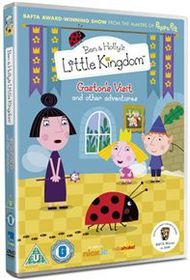 Ben And Holly's Little Kingdom Vol 2 - Gaston (DVD)