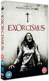 Exorcismus (Import DVD)