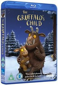 The Gruffalo's Child (Import Blu-ray)