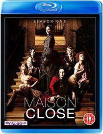 Maison Close: Season 1 (Import Blu-ray)