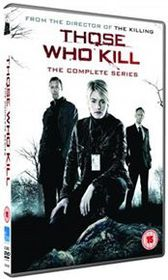 Those Who Kill: The Complete Series (Import DVD)