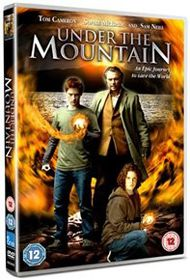 Under The Mountain (Import DVD)